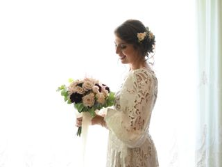 Le nozze di Annamaria  e Luigi  1
