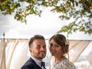 Le nozze di Annamaria  e Luigi  2