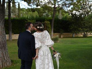 Le nozze di Annamaria  e Luigi  3