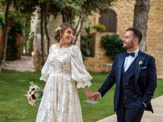 Le nozze di Annamaria  e Luigi
