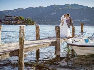 le nozze di Federica e Gionatan 3