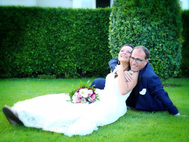 le nozze di Jarka Kapovà e Rocco