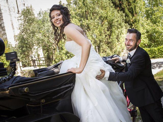 Il matrimonio di Martina e Marco a San Daniele del Friuli, Udine 1
