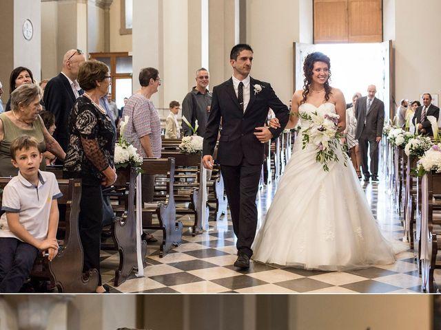 Il matrimonio di Martina e Marco a San Daniele del Friuli, Udine 3