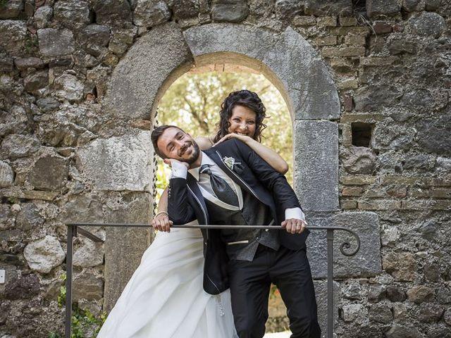 Il matrimonio di Martina e Marco a San Daniele del Friuli, Udine 4