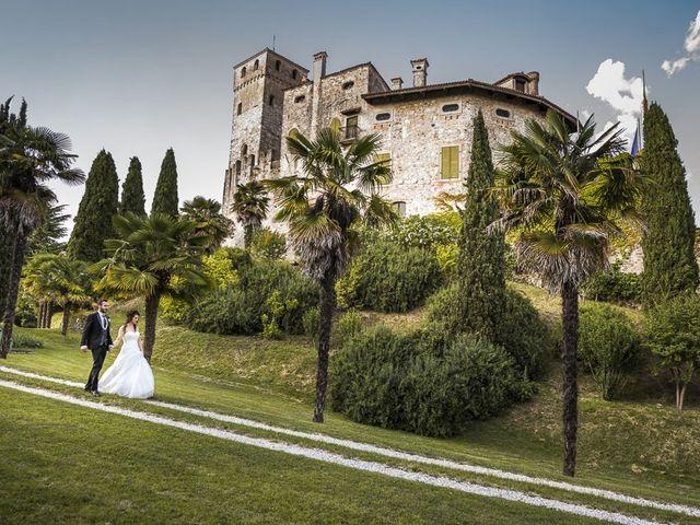 Il matrimonio di Martina e Marco a San Daniele del Friuli, Udine 2
