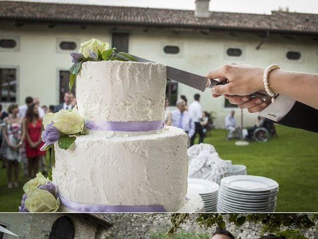 Il matrimonio di Martina e Marco a San Daniele del Friuli, Udine 7