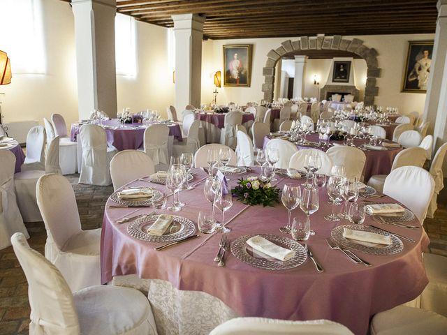 Il matrimonio di Martina e Marco a San Daniele del Friuli, Udine 8