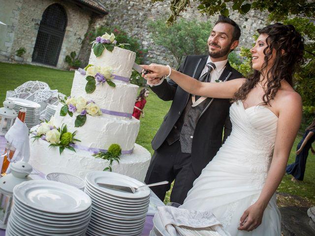 Il matrimonio di Martina e Marco a San Daniele del Friuli, Udine 9