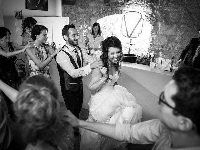 Il matrimonio di Martina e Marco a San Daniele del Friuli, Udine 10