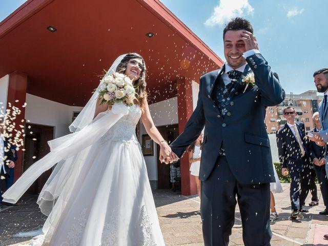 Il matrimonio di Andrea e Maura a Aprilia, Latina 5