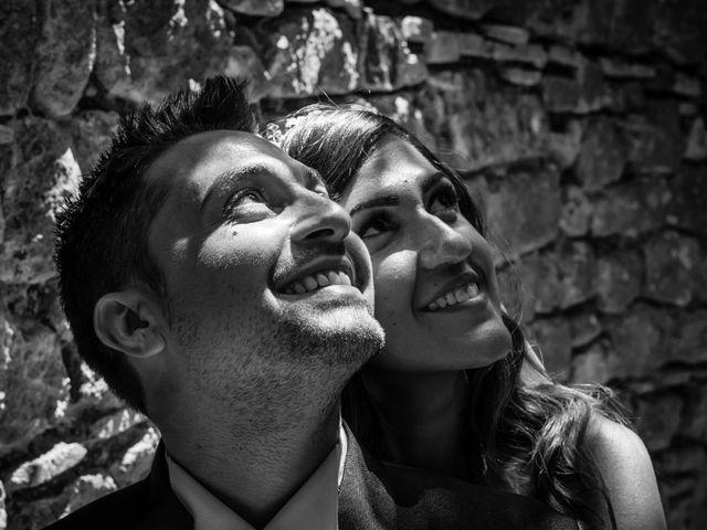 Il matrimonio di Andrea e Maura a Aprilia, Latina 6