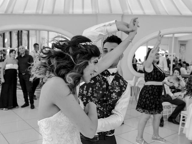 Il matrimonio di Andrea e Maura a Aprilia, Latina 10