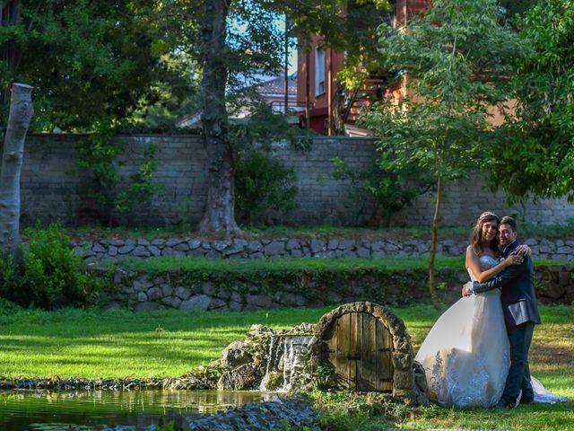 Il matrimonio di Andrea e Maura a Aprilia, Latina 11