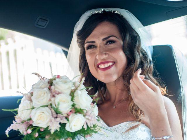 Il matrimonio di Andrea e Maura a Aprilia, Latina 17