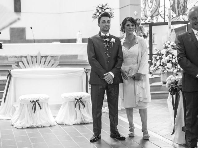Il matrimonio di Andrea e Maura a Aprilia, Latina 18