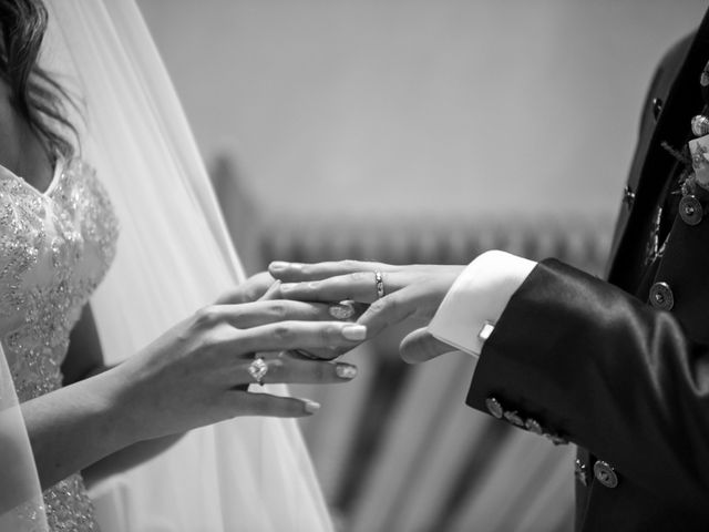 Il matrimonio di Andrea e Maura a Aprilia, Latina 20