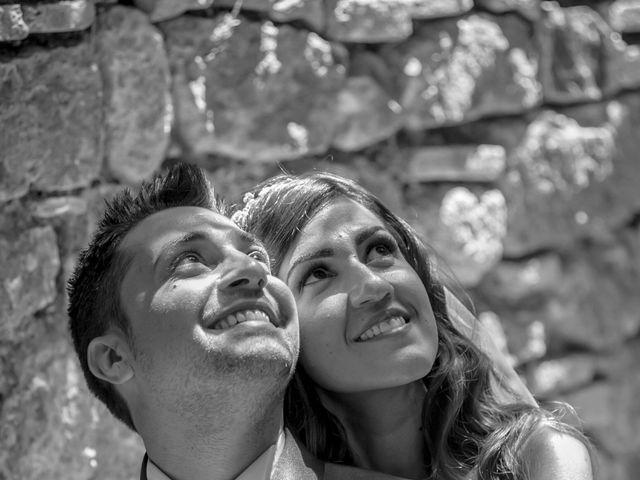Il matrimonio di Andrea e Maura a Aprilia, Latina 22