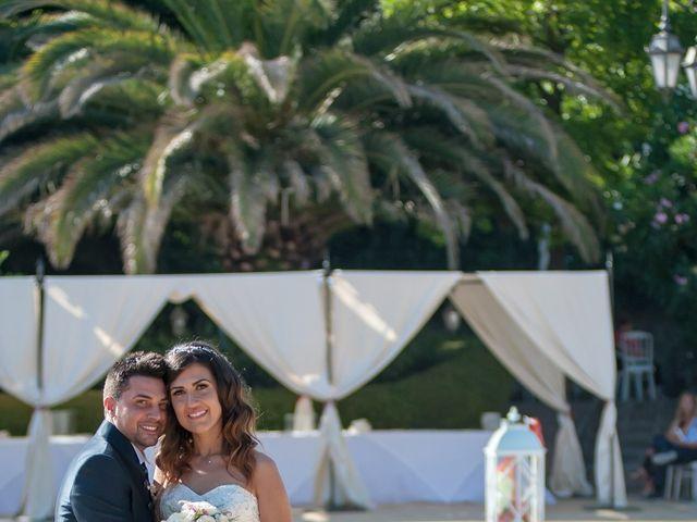 Il matrimonio di Andrea e Maura a Aprilia, Latina 25