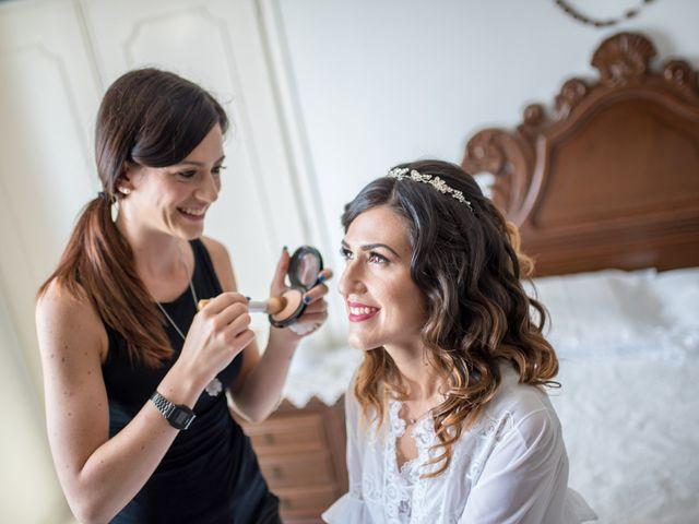 Il matrimonio di Andrea e Maura a Aprilia, Latina 33