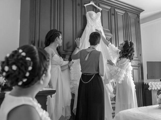 Il matrimonio di Andrea e Maura a Aprilia, Latina 36