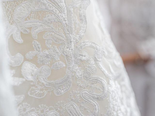 Il matrimonio di Andrea e Maura a Aprilia, Latina 37