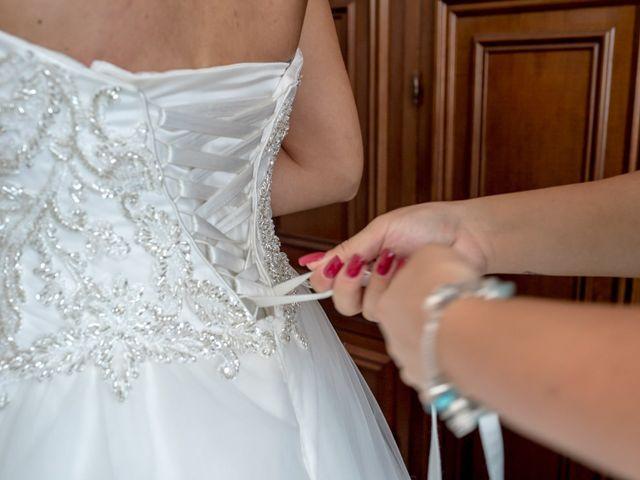 Il matrimonio di Andrea e Maura a Aprilia, Latina 39