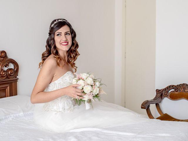 Il matrimonio di Andrea e Maura a Aprilia, Latina 40