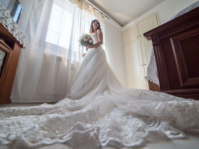 Il matrimonio di Andrea e Maura a Aprilia, Latina 41