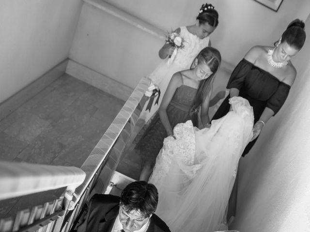 Il matrimonio di Andrea e Maura a Aprilia, Latina 42