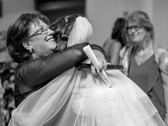 Il matrimonio di Andrea e Maura a Aprilia, Latina 44