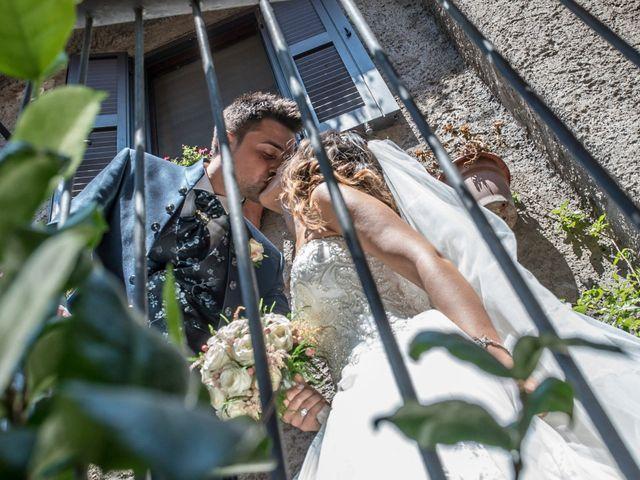 Il matrimonio di Andrea e Maura a Aprilia, Latina 45