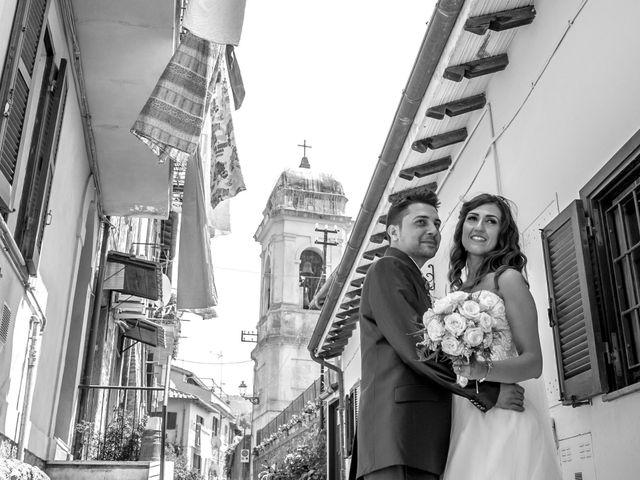 Il matrimonio di Andrea e Maura a Aprilia, Latina 47