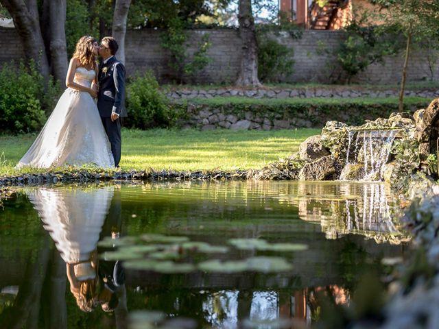 Il matrimonio di Andrea e Maura a Aprilia, Latina 49
