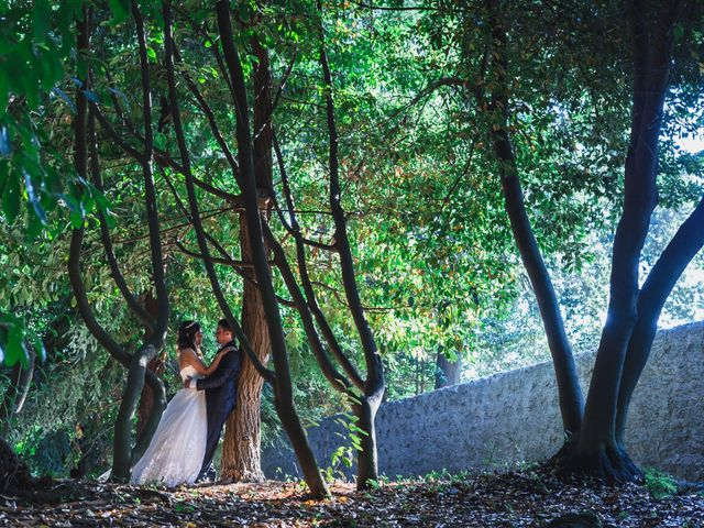 Il matrimonio di Andrea e Maura a Aprilia, Latina 51