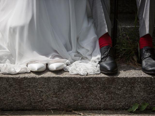 Il matrimonio di Daniele e Ilaria a San Maurizio d'Opaglio, Novara 25