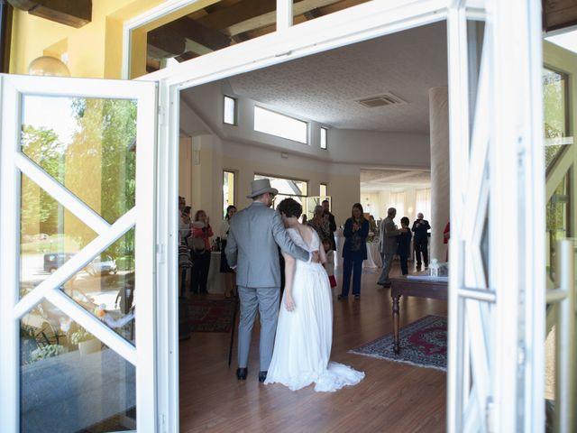 Il matrimonio di Daniele e Ilaria a San Maurizio d'Opaglio, Novara 26