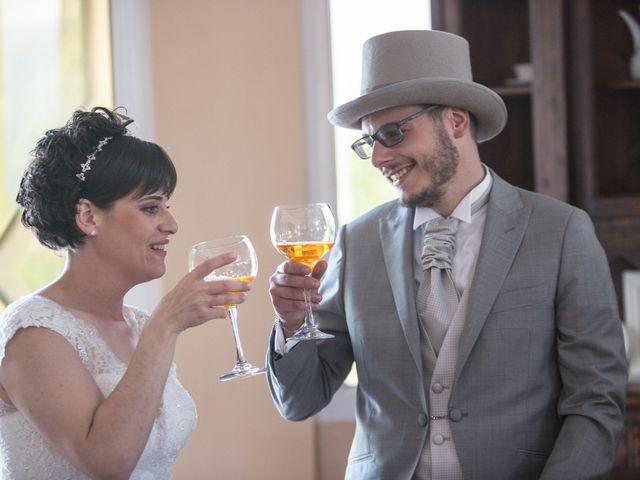 Il matrimonio di Daniele e Ilaria a San Maurizio d'Opaglio, Novara 27