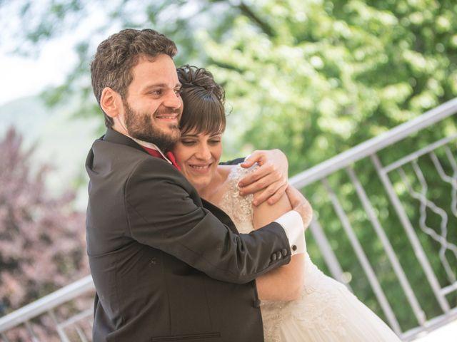Il matrimonio di Daniele e Ilaria a San Maurizio d'Opaglio, Novara 31