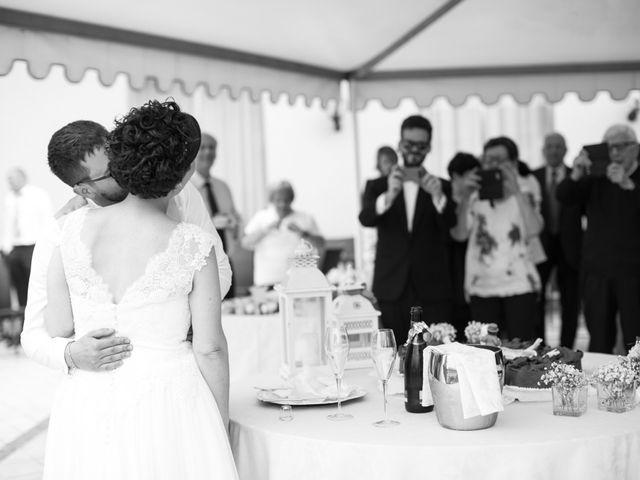 Il matrimonio di Daniele e Ilaria a San Maurizio d'Opaglio, Novara 36