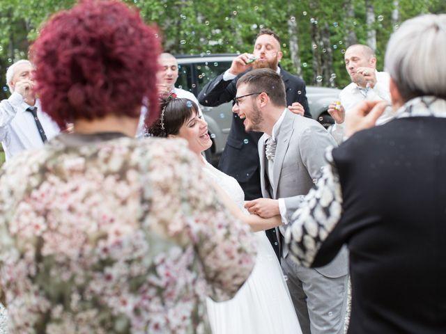 Il matrimonio di Daniele e Ilaria a San Maurizio d'Opaglio, Novara 37