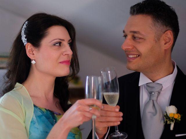 Il matrimonio di Giacomo e Maria a Villafranca Tirrena, Messina 2