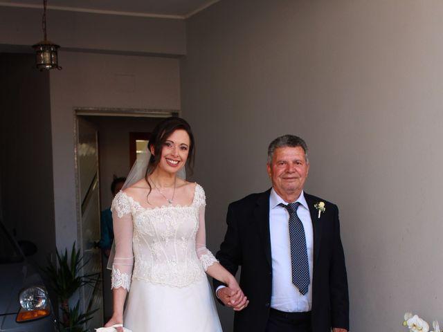 Il matrimonio di Giacomo e Maria a Villafranca Tirrena, Messina 11