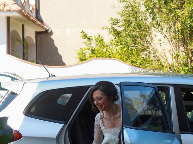 Il matrimonio di Giacomo e Maria a Villafranca Tirrena, Messina 15
