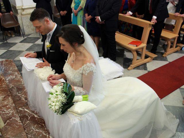 Il matrimonio di Giacomo e Maria a Villafranca Tirrena, Messina 18