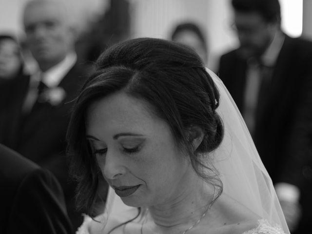Il matrimonio di Giacomo e Maria a Villafranca Tirrena, Messina 19