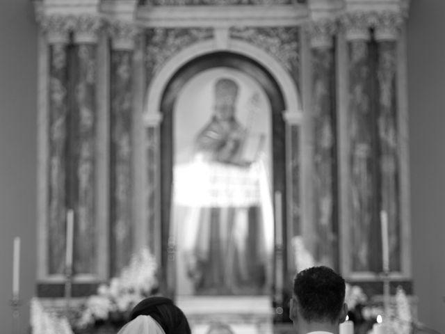 Il matrimonio di Giacomo e Maria a Villafranca Tirrena, Messina 20