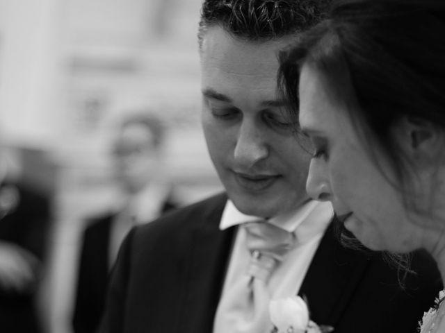 Il matrimonio di Giacomo e Maria a Villafranca Tirrena, Messina 21
