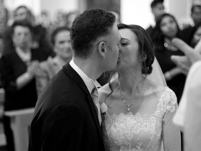 Il matrimonio di Giacomo e Maria a Villafranca Tirrena, Messina 22