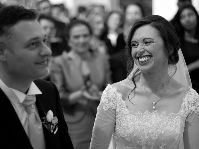 Il matrimonio di Giacomo e Maria a Villafranca Tirrena, Messina 23